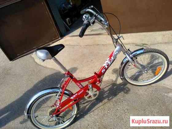 Продается велосипед Ессентуки