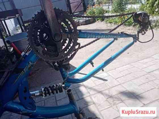 Продам рамы велосипедов Тольятти