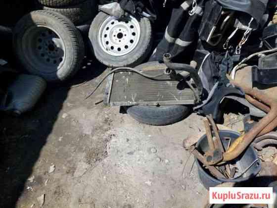 Радиатор охлаждения к ваз 2110 Кузнецк