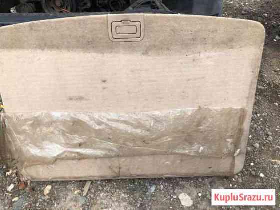 Накладка пола багажника Kia Sportage 2 Ижевск