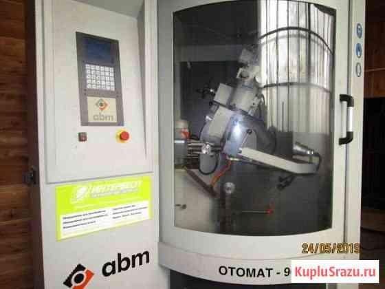 Заточной станок отомат-96 Усть-Кут