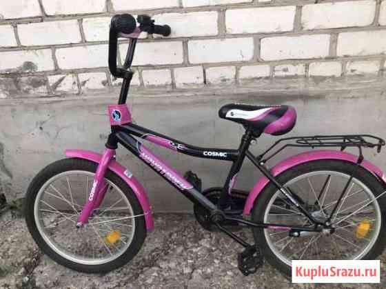 Детский велосипед Ульяновск