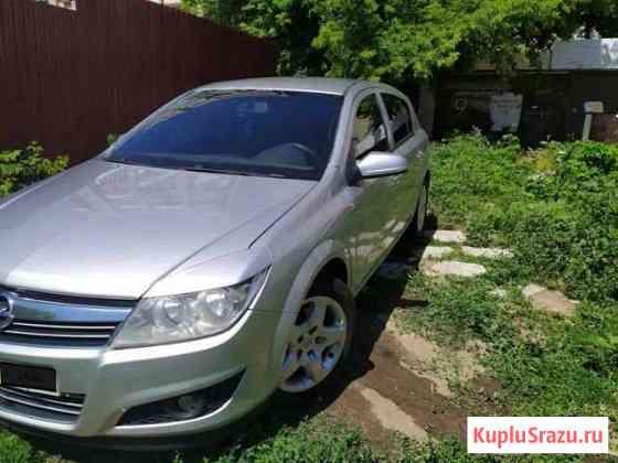 Opel Astra 1.8МТ, 2007, 164000км Приволжский