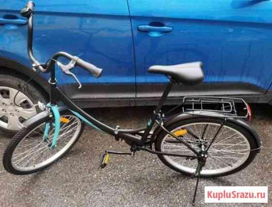 Велосипед Новый Санкт-Петербург