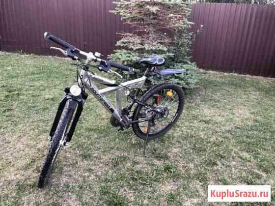 Велосипед взрослый Прокопьевск