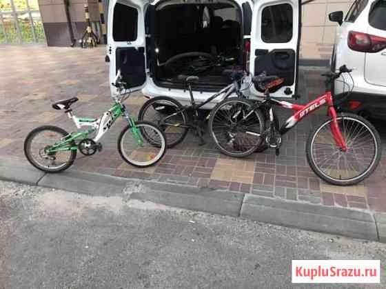 Велосипеды Б/У Белгород