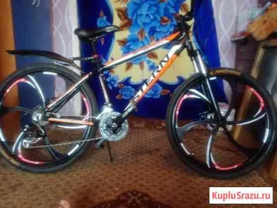 Велосипед stern energy Симферополь