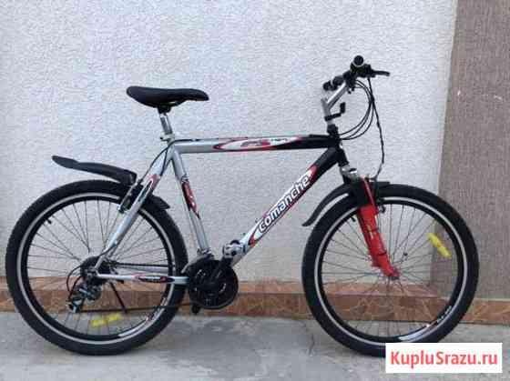 Велосипед Comanche Саки