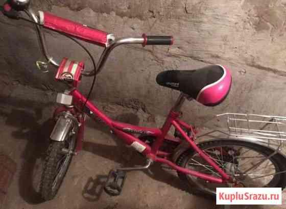 Велосипед Белая Калитва