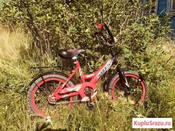 Велосипед детский Владимир