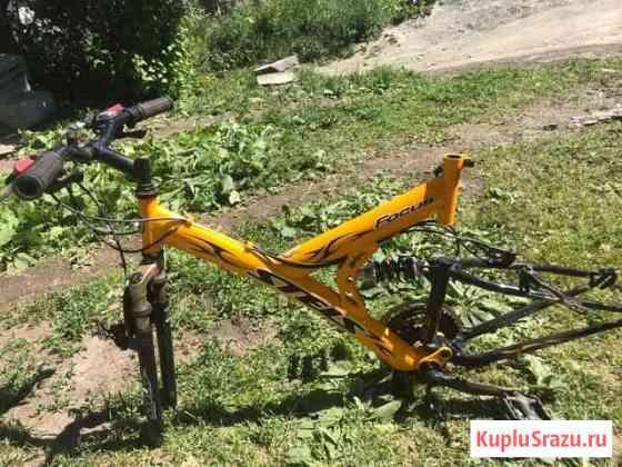 Рамы велосипедные Златоуст