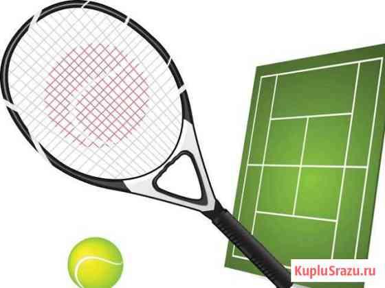 Ремонт клюшек, ракеток для тенниса Новосибирск