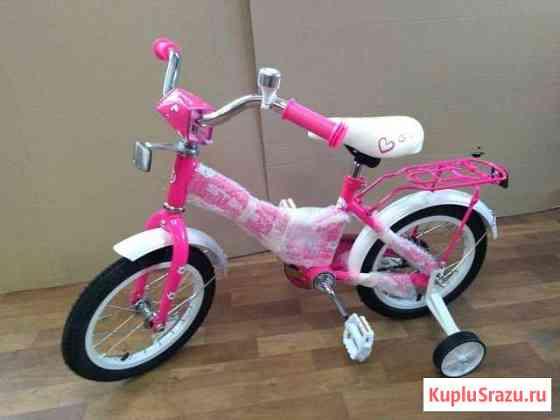 Детский велосипед Talisman Lady 14 Пермь