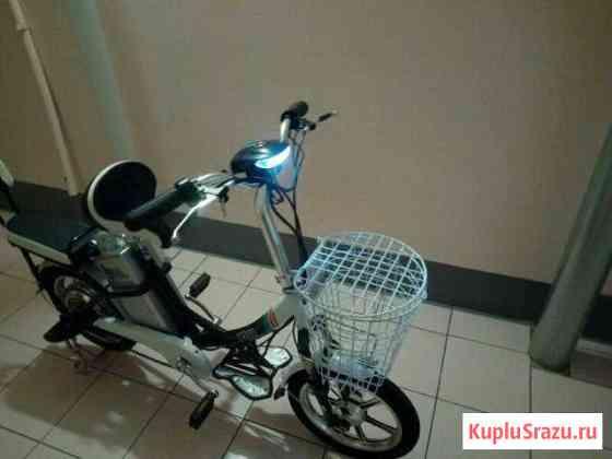 Электровелосипед Орёл