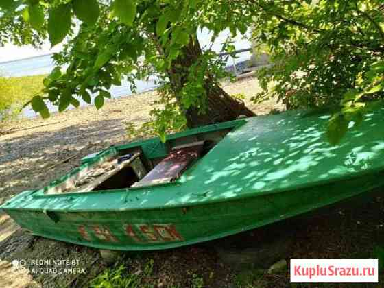 Подам лодку Днепр Саратов