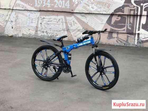 Велосипеды оптом Ульяновск