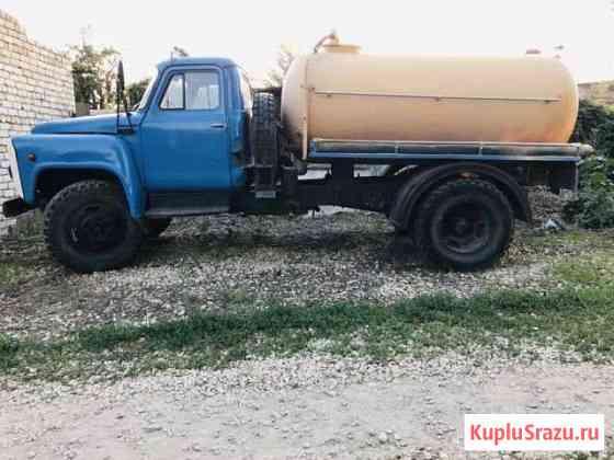 Газ 53А Ассенизатор Балаково