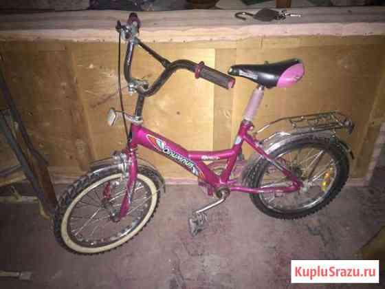 Велосипед детский Нальчик