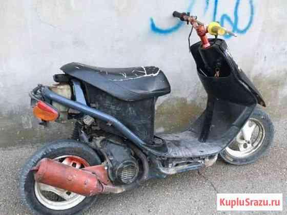 Мопед Хонда дио 27 Верхнебаканский