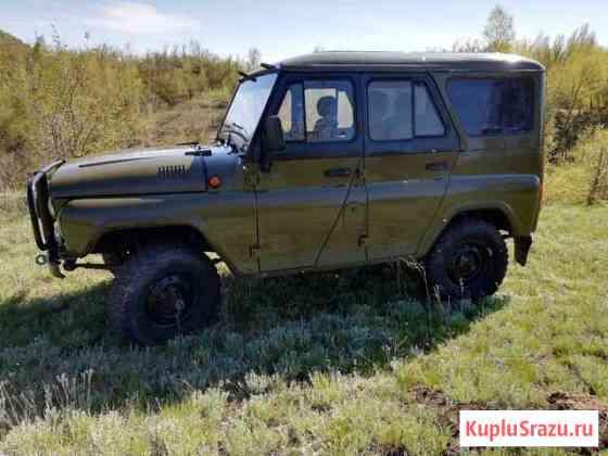 УАЗ 31519 2.9МТ, 2001, 200000км Вольск