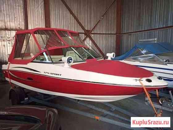 SeaRay 175 Sport Самара