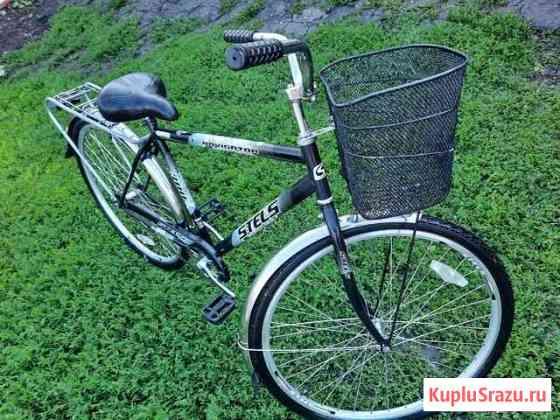 Велосипед stels 300 Тереньга