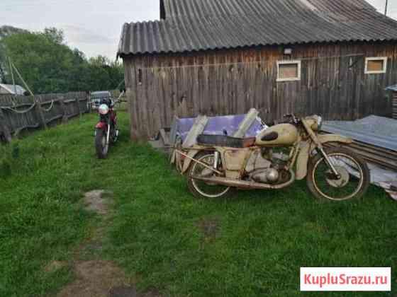 Иж юпитер 2 Спасск-Рязанский