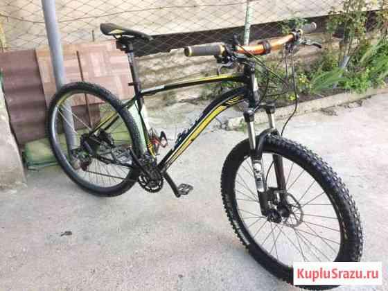 Велосипед Pride XC - 650 Симферополь