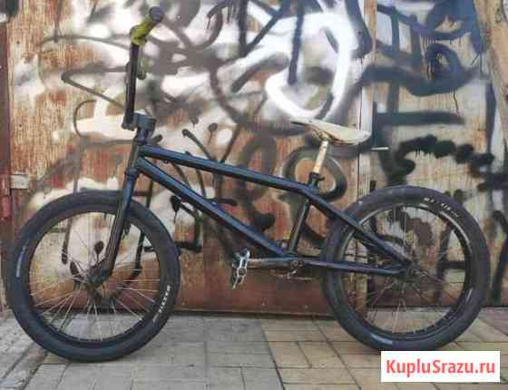 Продам BMX Грайворон