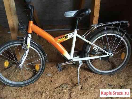 Велосипед мтв Жуковка
