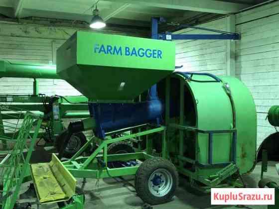 Упаковщик зерна AG BAG/Romili Farmbagger Краснодар
