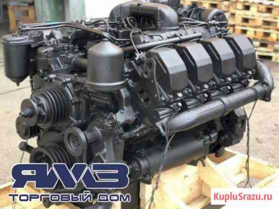 Двигатель тмз 8481.10 спец. для Кировца Елец