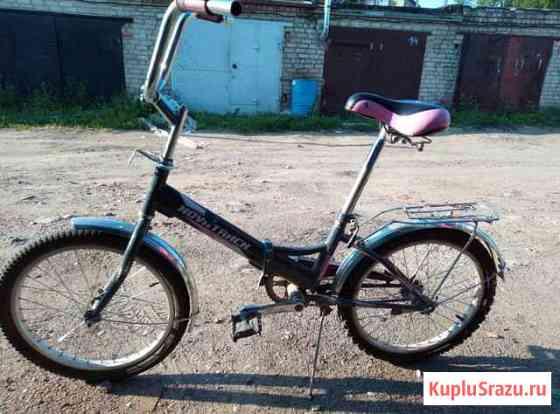 Велосипед Вязьма