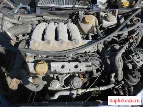 Двигатель 1.4 Опель Тигра Ковров