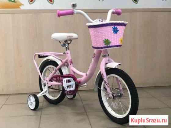 Велосипед Stels диаметр колес 14 Сосновый Бор