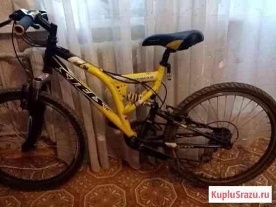 Велосипед stels Chelenger Энгельс