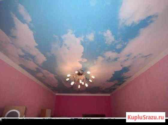 Натяжные потолки Балаково