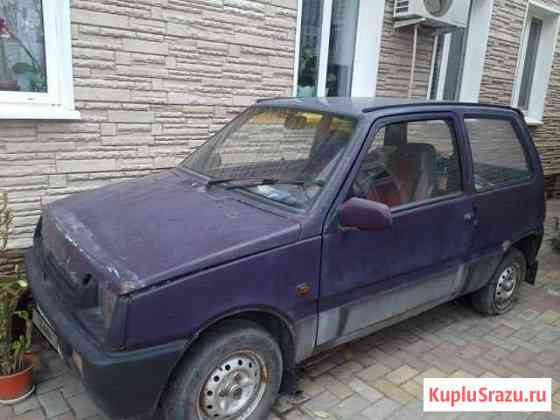 ВАЗ 1111 Ока 0.7МТ, 2001, 139000км Белгород