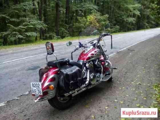 Honda VTX 1300 S3 Бобров