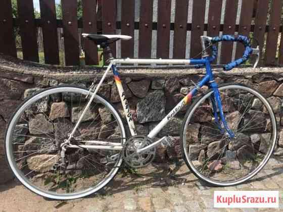 Шоссейный велосипед Raleigh Калининград