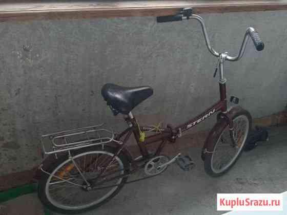 Велосипед Stern Саратов