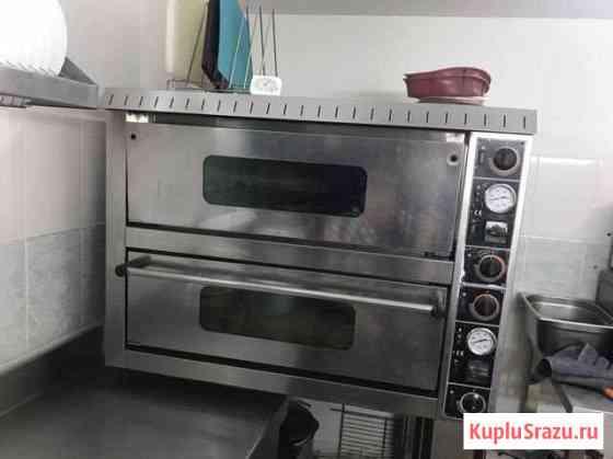 Пицце печь Сургут