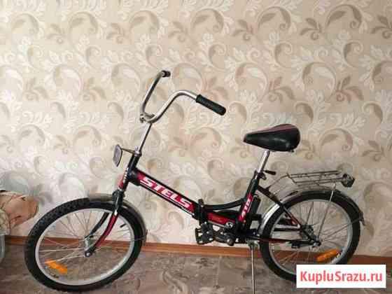 Велосипед stels Пенза