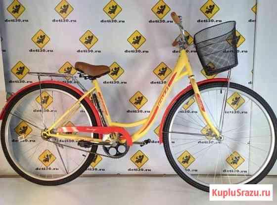Велосипед 28 дюймов Астрахань