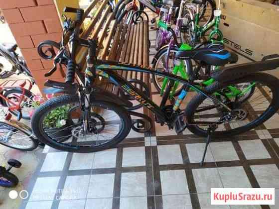 Велосипеды Бабаюрт