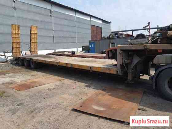 Продам трал 40 тонн Сургут