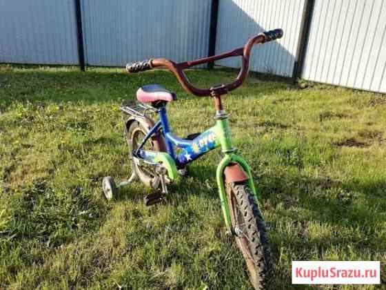 Велосипед Алкино-2