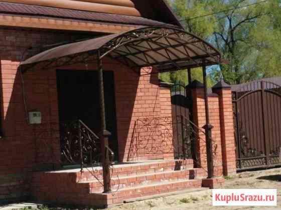 Кованые изделия и сварные металлоконструкции Кузнецк