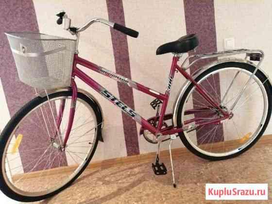 Взрослый велосипед Безенчук
