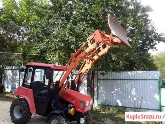 Трактор Белорус Бахчисарай